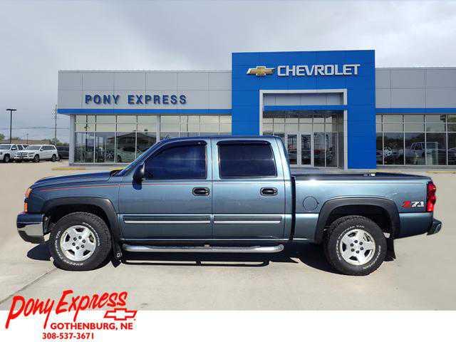 Chevrolet Silverado 2006 $11950.00 incacar.com