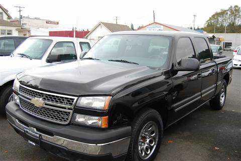 Chevrolet Silverado 2006 $14775.00 incacar.com