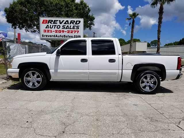 Chevrolet Silverado 2006 $7999.00 incacar.com