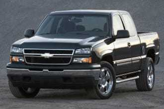 Chevrolet Silverado 2006 $7885.00 incacar.com