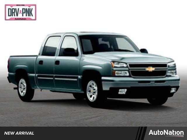 Chevrolet Silverado 2006 $10998.00 incacar.com