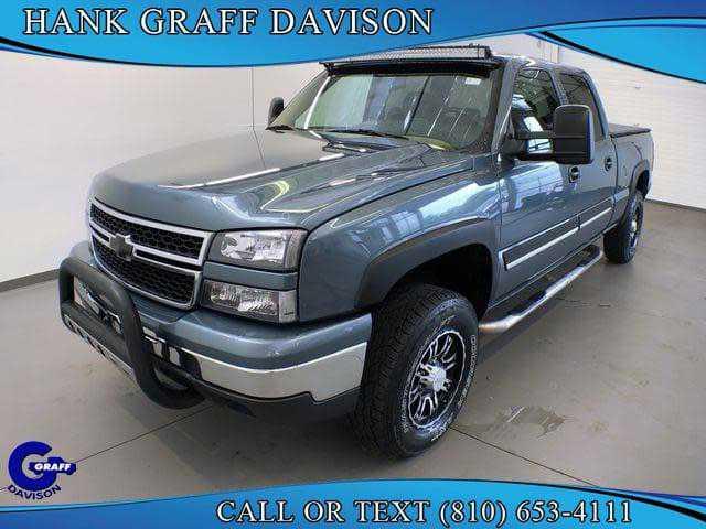 Chevrolet Silverado 2006 $8999.00 incacar.com
