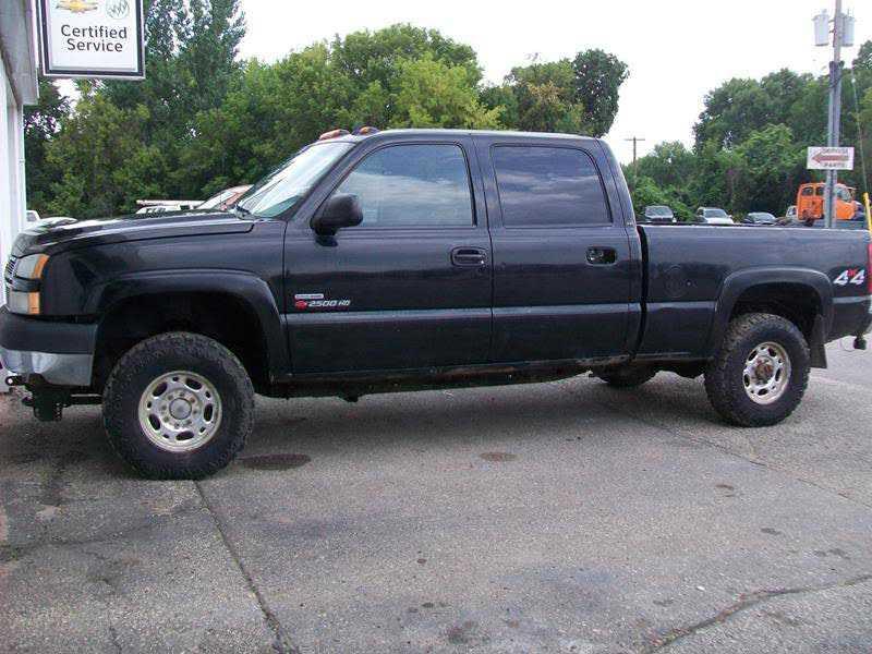 Chevrolet Silverado 2006 $9995.00 incacar.com