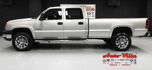Chevrolet Silverado 2006 $16995.00 incacar.com