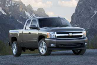 Chevrolet Silverado 2007 $8995.00 incacar.com