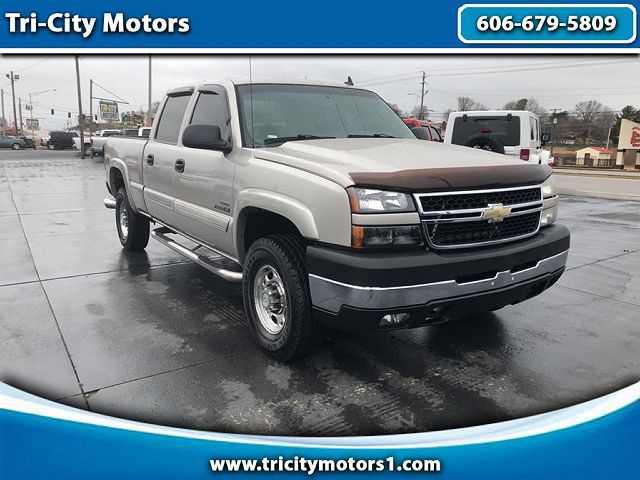 Chevrolet Silverado 2007 $12999.00 incacar.com