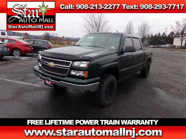 Chevrolet Silverado 2007 $2455.00 incacar.com