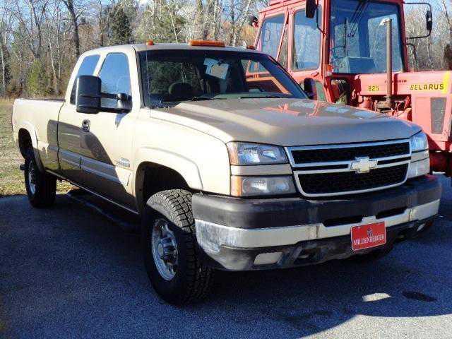 Chevrolet Silverado 2007 $9995.00 incacar.com