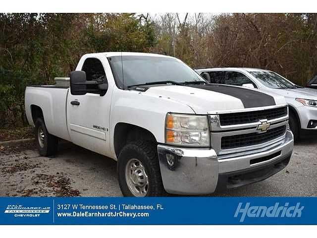 Chevrolet Silverado 2007 $8988.00 incacar.com