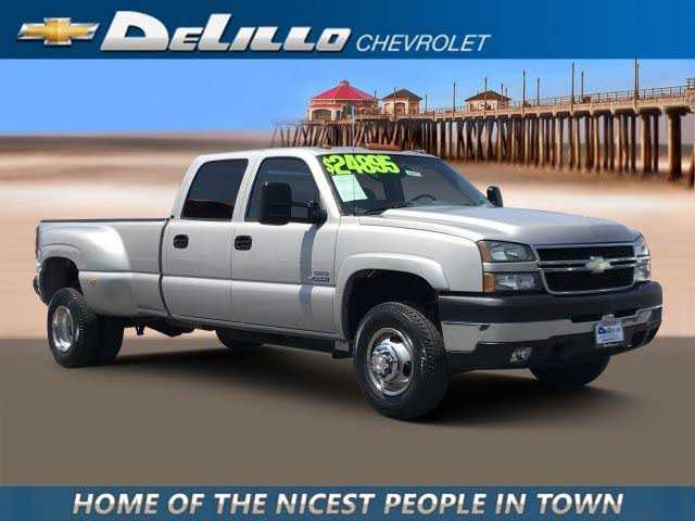 Chevrolet Silverado 2007 $24895.00 incacar.com