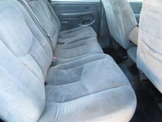 Chevrolet Silverado 2007 $7999.00 incacar.com