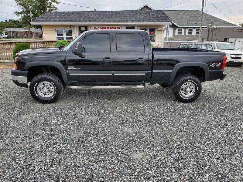 Chevrolet Silverado 2007 $16000.00 incacar.com