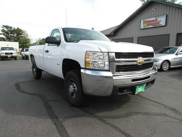 Chevrolet Silverado 2008 $6977.00 incacar.com