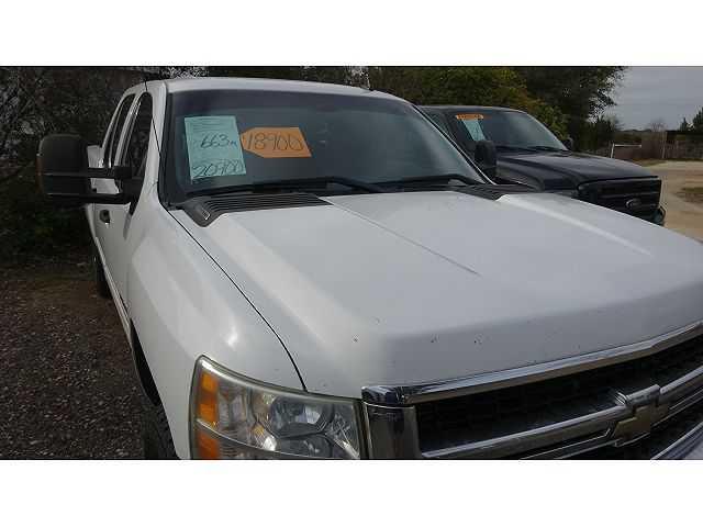 Chevrolet Silverado 2008 $17900.00 incacar.com