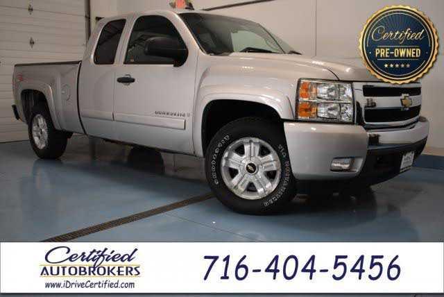 Chevrolet Silverado 2008 $14528.00 incacar.com