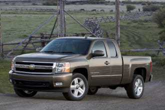 Chevrolet Silverado 2008 $7995.00 incacar.com