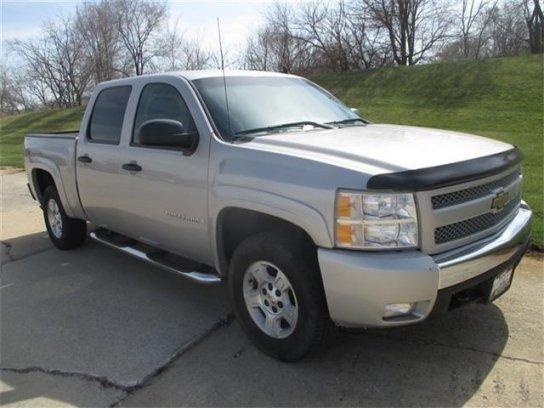 Chevrolet Silverado 2008 $14995.00 incacar.com