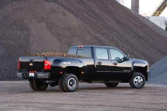 Chevrolet Silverado 2008 $15995.00 incacar.com