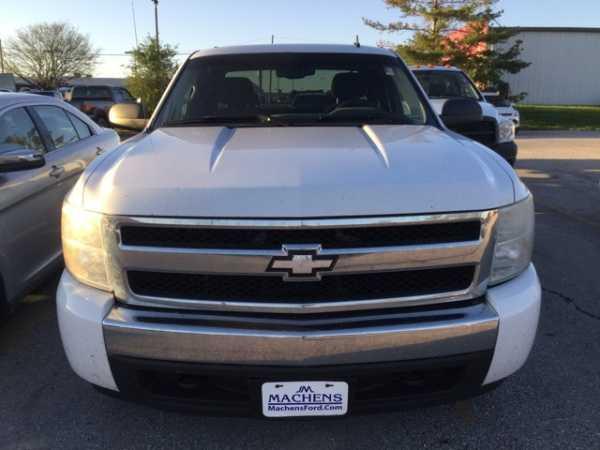 Chevrolet Silverado 2008 $4900.00 incacar.com