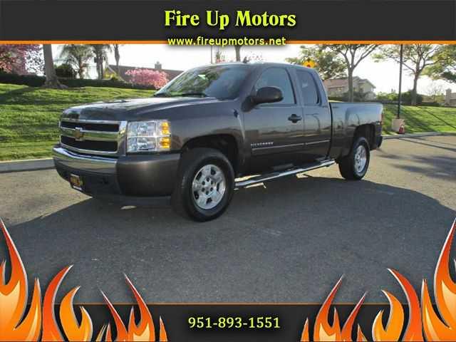 Chevrolet Silverado 2008 $10995.00 incacar.com