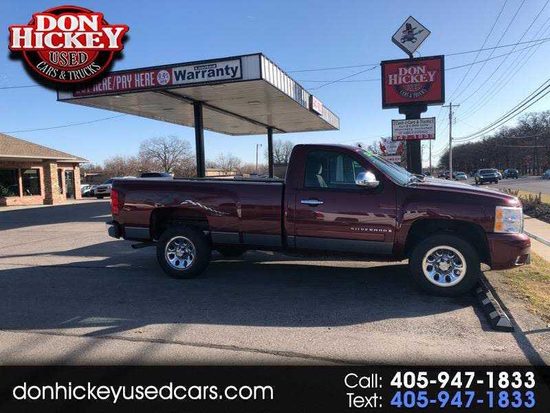 Chevrolet Silverado 2008 $13995.00 incacar.com