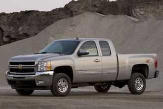 Chevrolet Silverado 2009 $29742.00 incacar.com