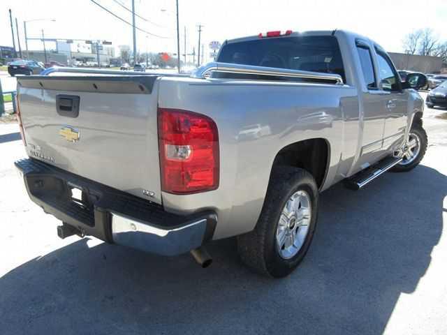 Chevrolet Silverado 2009 $16999.00 incacar.com