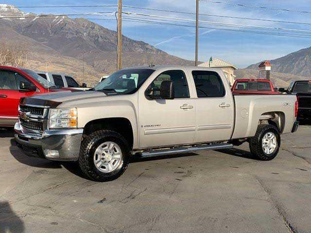 Chevrolet Silverado 2009 $33995.00 incacar.com