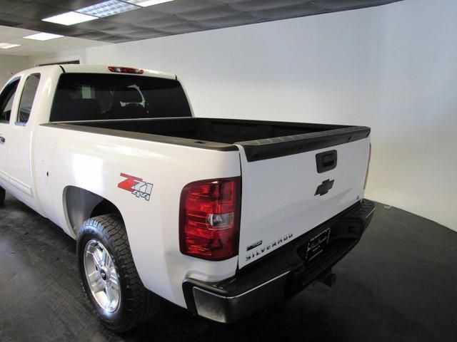 Chevrolet Silverado 2009 $15991.00 incacar.com