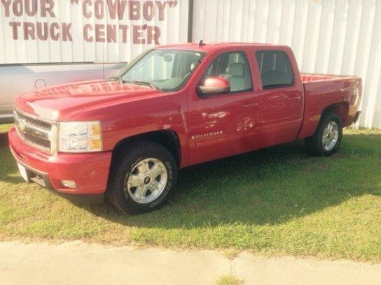 Chevrolet Silverado 2009 $16900.00 incacar.com