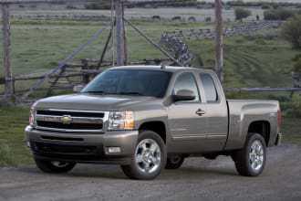 Chevrolet Silverado 2009 $7401.00 incacar.com
