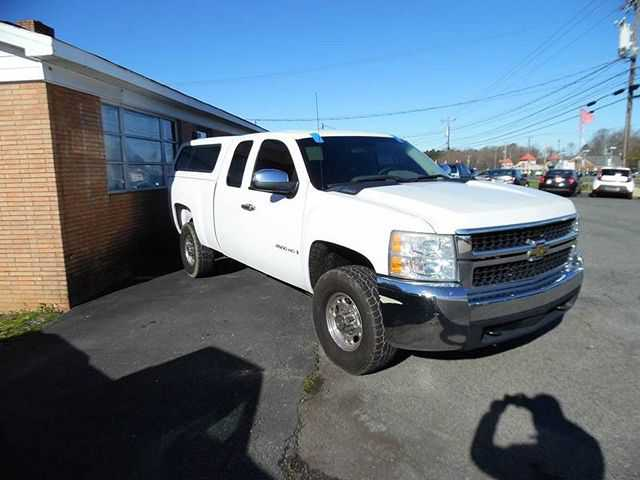Chevrolet Silverado 2009 $12500.00 incacar.com