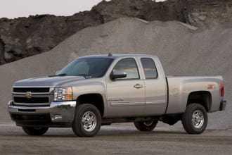 Chevrolet Silverado 2009 $33042.00 incacar.com