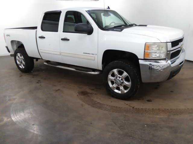 Chevrolet Silverado 2009 $17878.00 incacar.com
