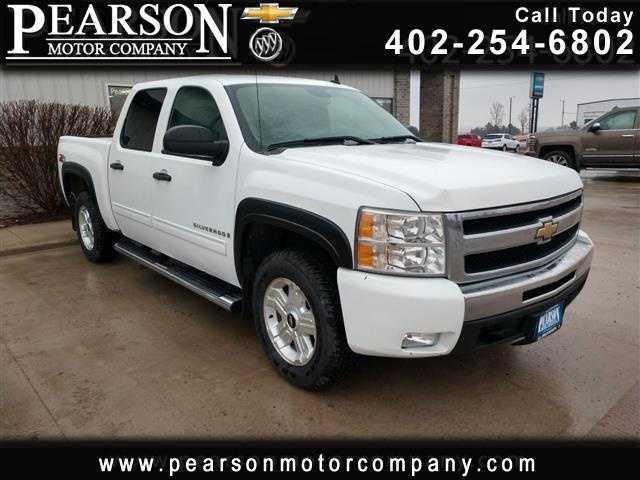 Chevrolet Silverado 2009 $12788.00 incacar.com