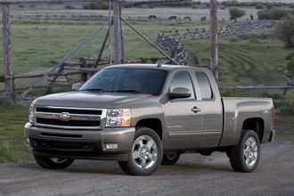 Chevrolet Silverado 2009 $13990.00 incacar.com