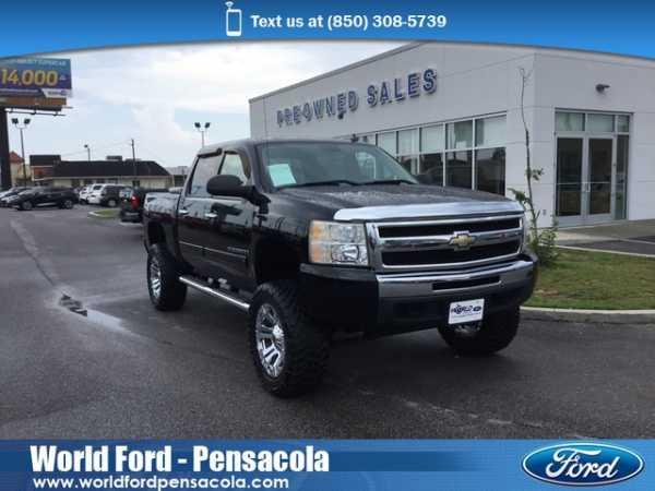 Chevrolet Silverado 2009 $18500.00 incacar.com