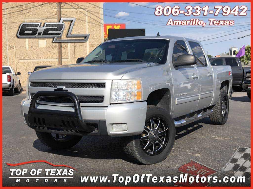 Chevrolet Silverado 2010 $14995.00 incacar.com