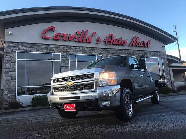 Chevrolet Silverado 2010 $36994.00 incacar.com