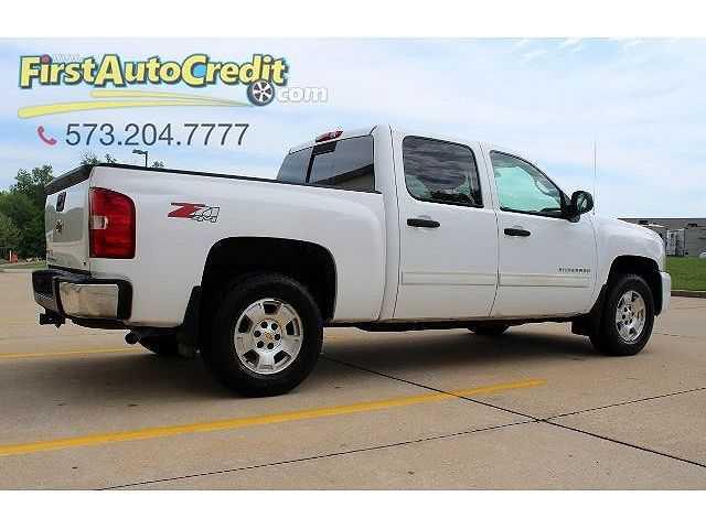 Chevrolet Silverado 2010 $14900.00 incacar.com