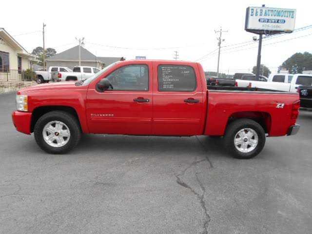 Chevrolet Silverado 2010 $13995.00 incacar.com