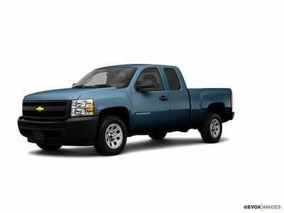 Chevrolet Silverado 2010 $7552.00 incacar.com