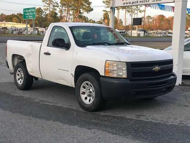 Chevrolet Silverado 2010 $6990.00 incacar.com
