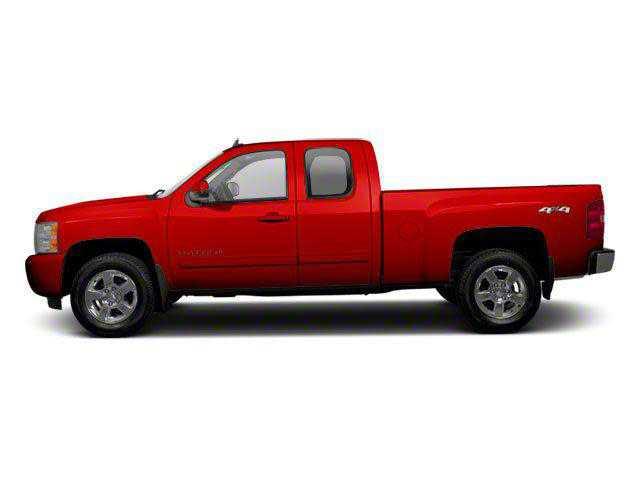 Chevrolet Silverado 2010 $7500.00 incacar.com