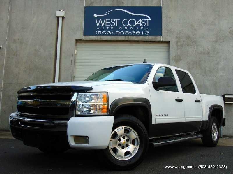 Chevrolet Silverado 2011 $18995.00 incacar.com