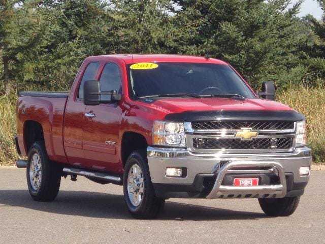 Chevrolet Silverado 2011 $39947.00 incacar.com