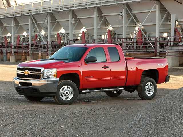 Chevrolet Silverado 2011 $15991.00 incacar.com