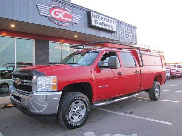 Chevrolet Silverado 2011 $10888.00 incacar.com
