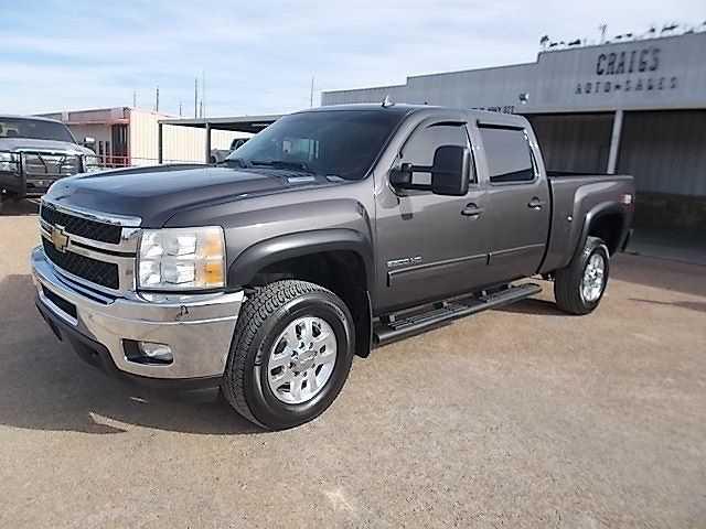 Chevrolet Silverado 2011 $17900.00 incacar.com
