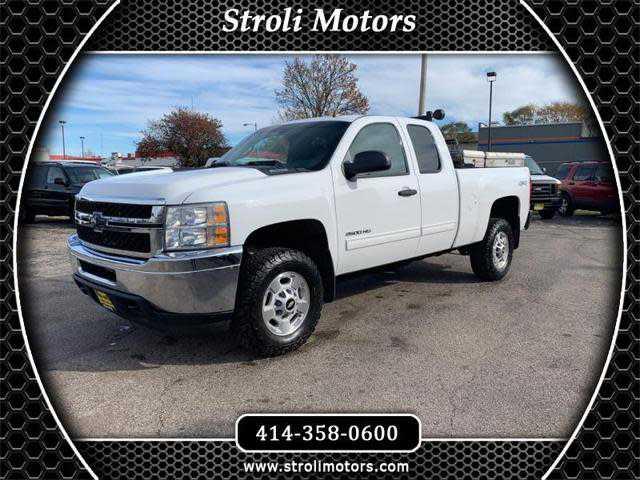 Chevrolet Silverado 2011 $18500.00 incacar.com